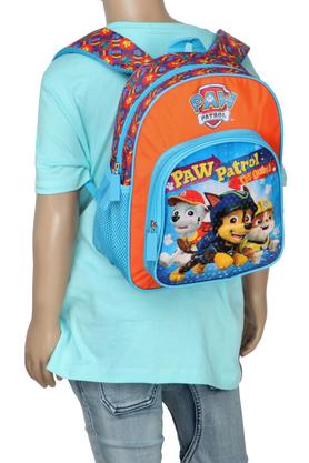 Kids Paw Patrol Zip Closure School Bag
