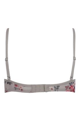 T-Shirt Bra - Padded Wirefree Detachable Strap