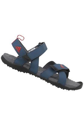 c1fc686a7d6e X ADIDAS Mens Causal Velcro Closure Sandals