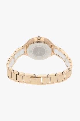 Womens Analogue Metallic Watch - NG9920WD02