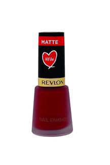 Red Marron Hot