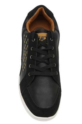 Mens Laceup Casual Sneakers