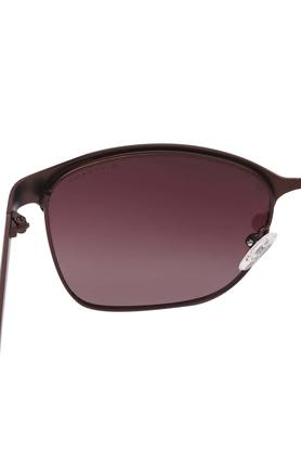 Mens Wayfarer UV Protected Sunglasses - GA90197C41