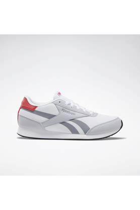 REEBOK - GreySports Shoes & Sneakers - 2