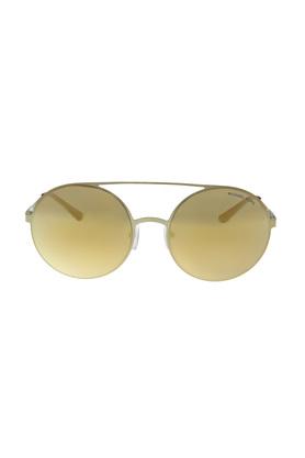 Womens Brow Bar UV Protected Sunglasses - MK1027 11937P